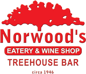Sponsor Norwoods Eatery & Wine Shop Treehouse
